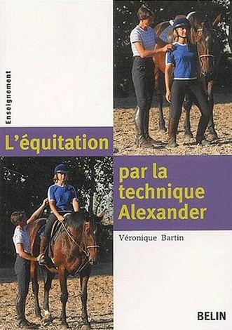 L'équitation par la technique Alexander La_mat10