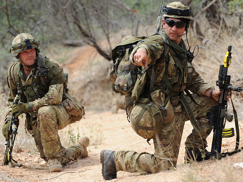 Some Images of Soldiers... 43bde210