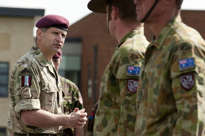 Some Images of Soldiers... Aussie10