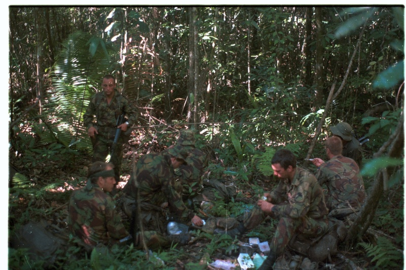 Some Images of Soldiers... Belize10