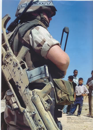 Some Images of Soldiers... G36kv10