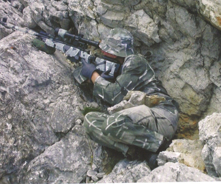 Some Images of Soldiers... Ksk_710