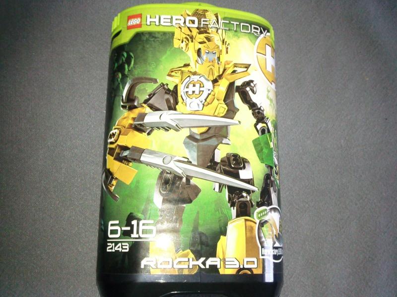 [Revue] Hero Facory 2143 : Rocka 3.0 Photo021