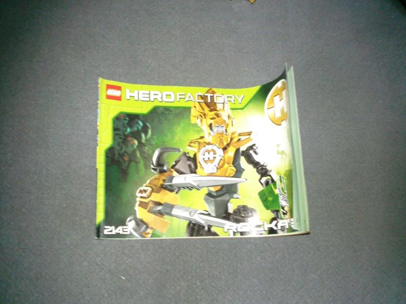 [Revue] Hero Facory 2143 : Rocka 3.0 Photo023