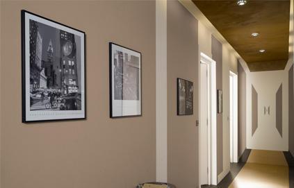 Best Peinture Couloir Moderne Ideas - House Design ...