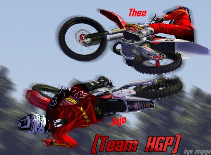 Team Honda Geico Powersports - Page 4 Screen13