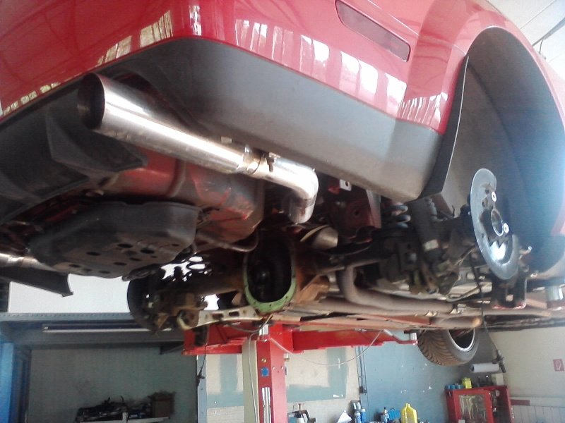 Shelby GT500 Rearend Upgrade! Exspos10