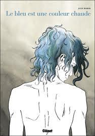Le bleu est une couleur chaude [Maroh, Julie] Bleu10