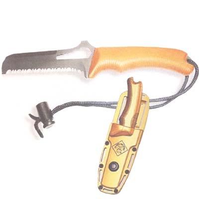 Recherche couteau de plongée pour sécurité Snsm-w10