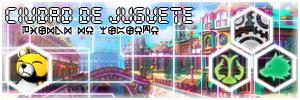 Ciudad de Juguete