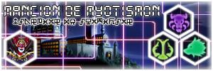 Mansion de Myotismon