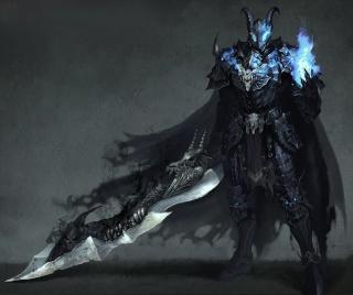 The Order of Desaryah Dark_k11