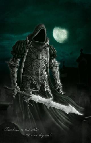 The Order of Desaryah Death_11