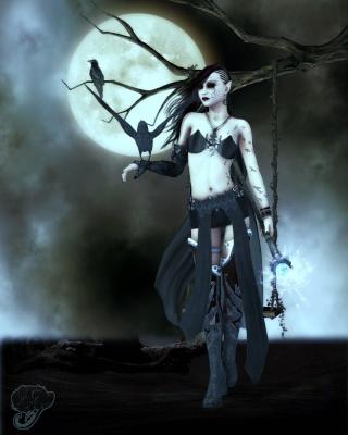 The Order of Desaryah Raven_10