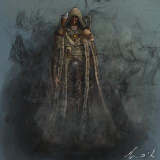 The Order of Desaryah Spectr10