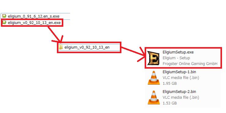 [Eligium] Open Beta Launch Downlo12