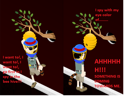 Random Contest #1: Humour Me Chuck_10