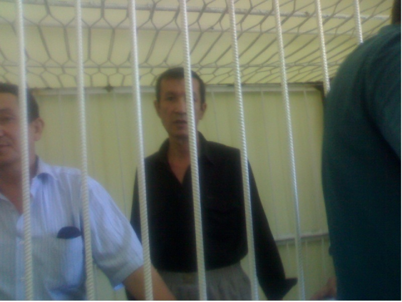 Please, raise up for the sake of prisoners of conscience in Uzbekistan Ds112