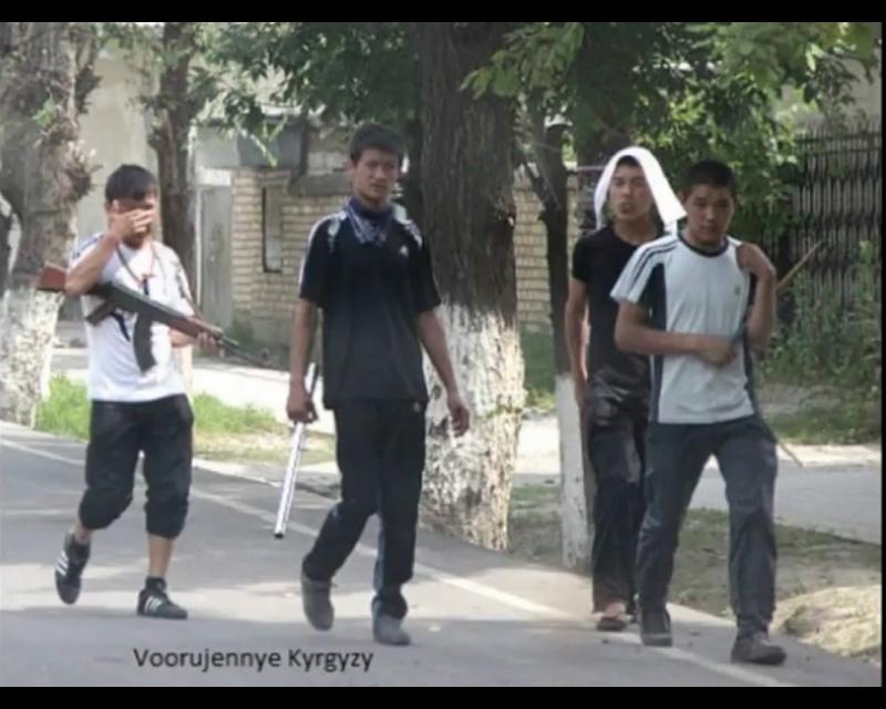 КИРГИЗСКИЙ НАЦИЗМ: Факты, статьи, комментарии Kyrgyz10