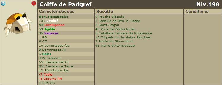 Nouvelles panoplies 2.9 Coiffe11