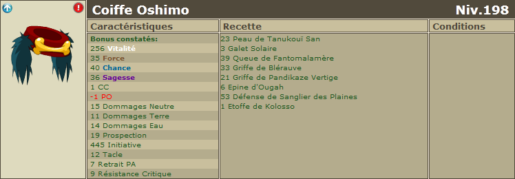 Nouvelles panoplies 2.9 Coiffe14