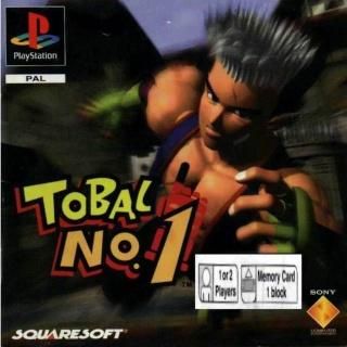 Tobal n°1 (PS1) Tobal_11