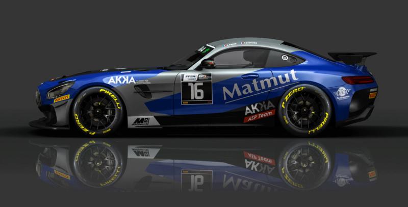 Championnat de France des circuits - FFSA GT et autres courses de support - Page 10 02032010