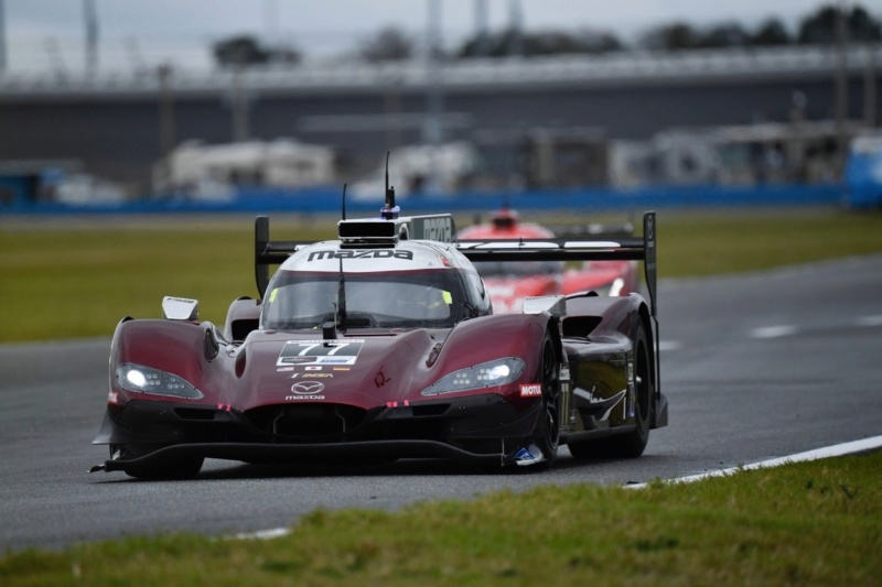 Weather Tech SportsCar Championship - IMSA 2017, 2018, 2019...... - Page 3 Mazda-10