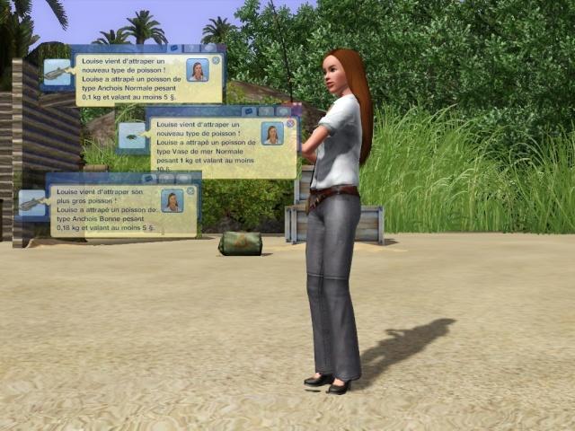 [Challenge sims 3] L'île Perdue - Page 4 Poisso10