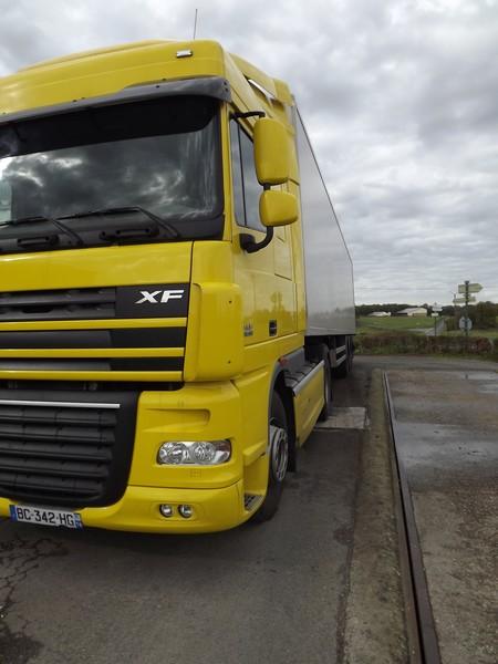 Les camions des freres  Daf_an10