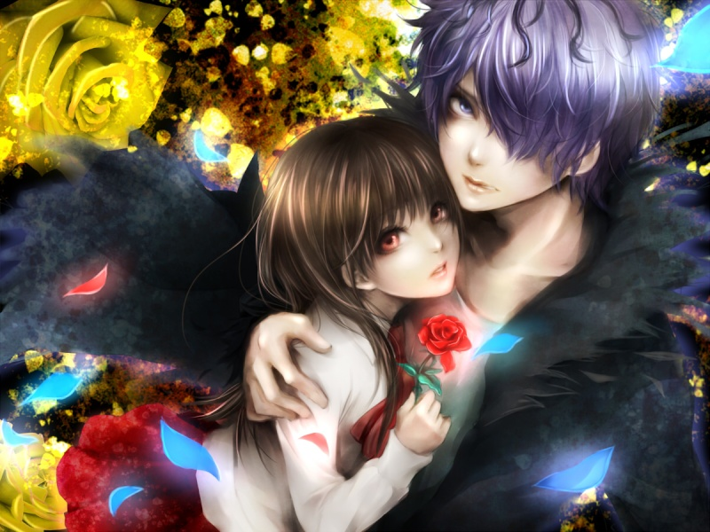 Lieblingsanime/-manga Bilder Konach10