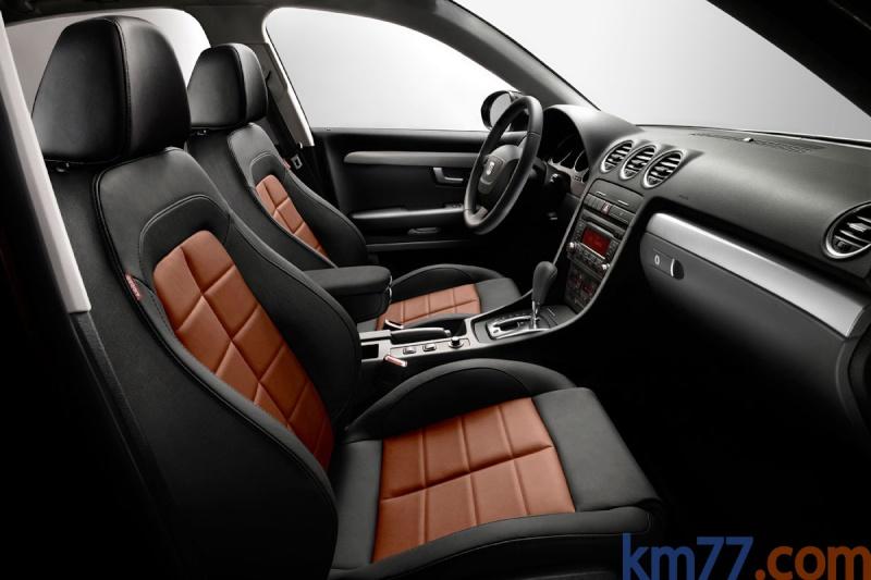 Seat Exeo 2012 515