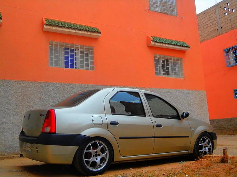 [Gordini] Fiat Grande Punto Sport 1.9 JTD 130 - Page 4 Dsc08338