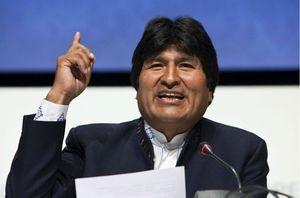 Actualité en république de Bolivie  66937810