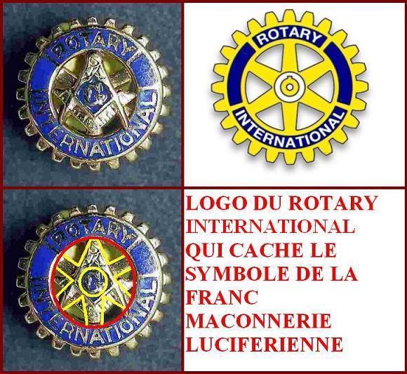 Franc-Maçonnerie Rotary10