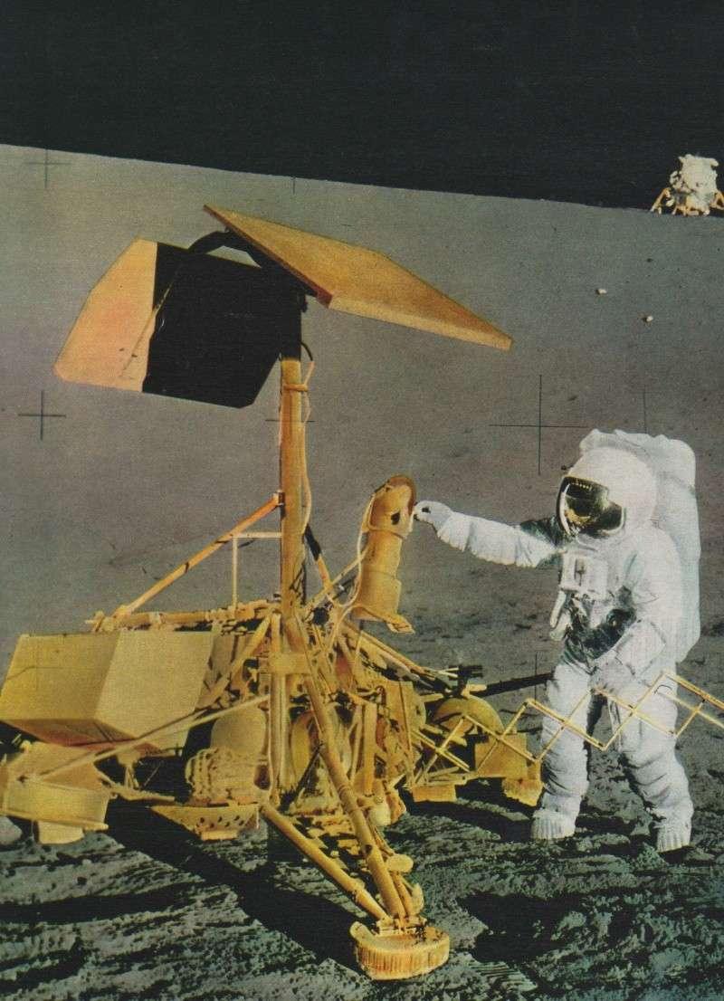 Hergé et la conquête spatiale Apo12s10