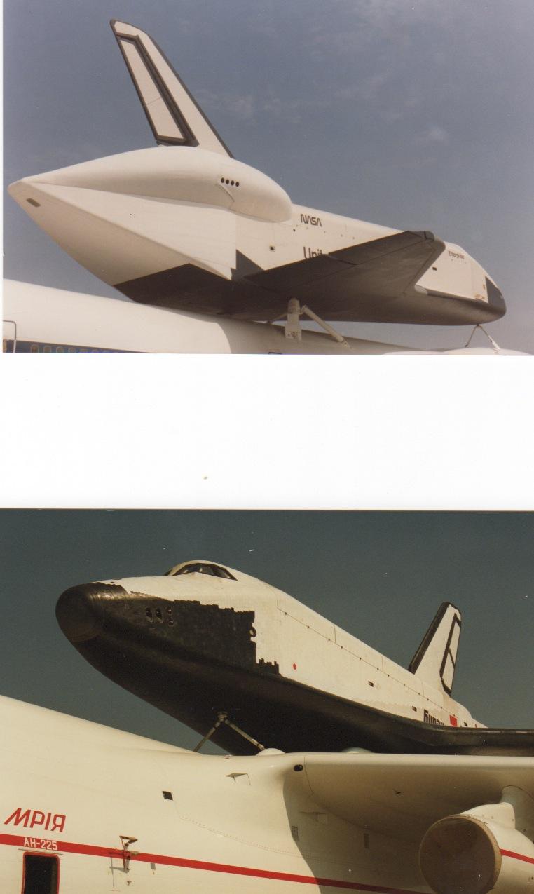 Les navettes au musée - Page 2 Navett10