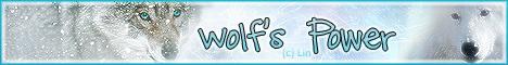 Wolf's Power