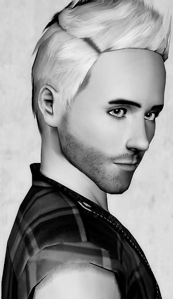 [Créations diverses] De Gaga-D - Page 28 Jared110