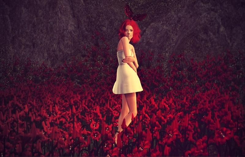 [Créations diverses] De Gaga-D - Page 40 Redrih10