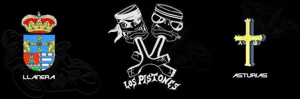 LOS PISTONES DE LLANERA