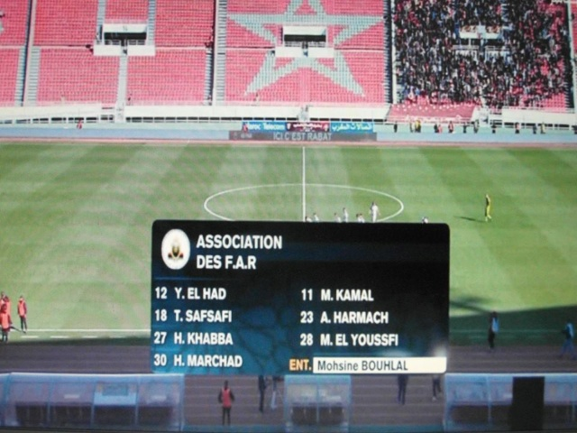 Derby Rabat : AS FAR 2-0  FUS - Page 4 48360410