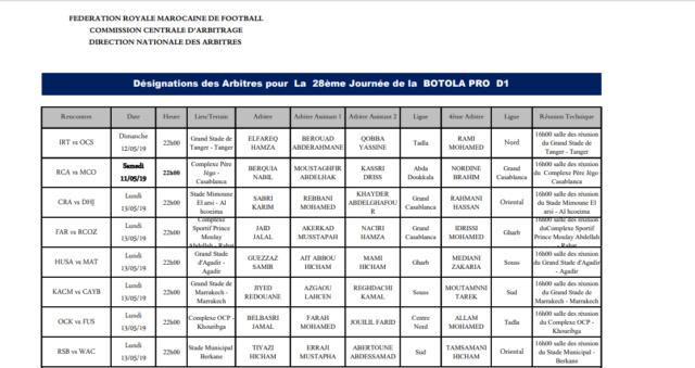 AS FAR 0-0 RCOZ (28è journée) Captur11