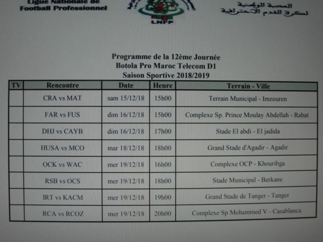 Derby Rabat : AS FAR 2-0  FUS Sam_0910