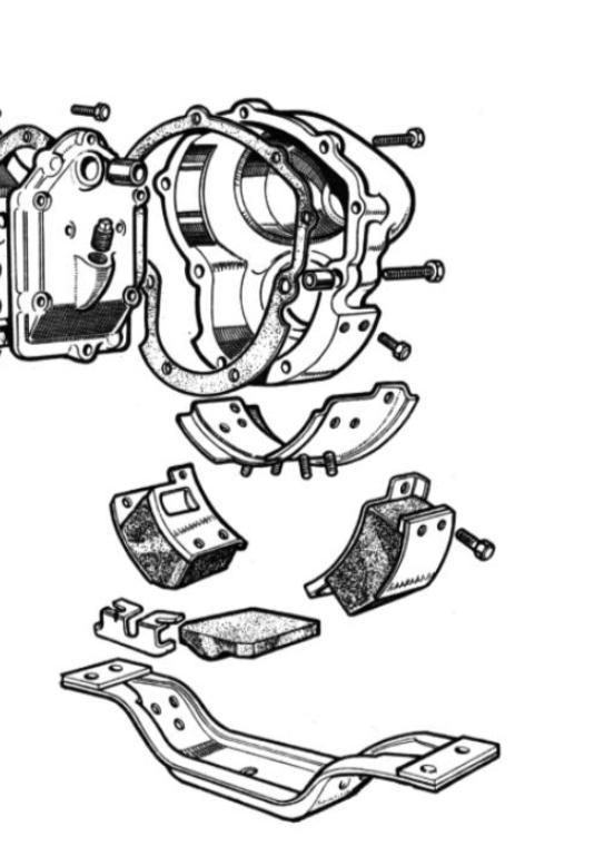 Photos, plan, images support boite de vitesse type 277-0 Boite10