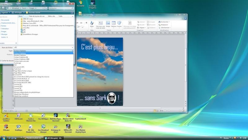 Mettre en page un journal - Scribus  Expub10