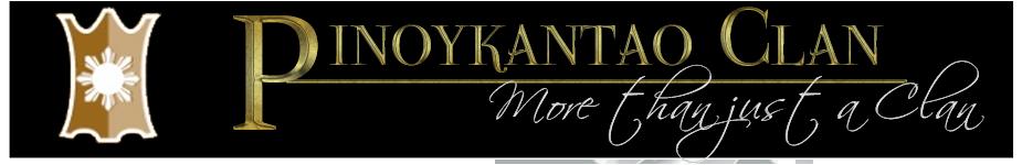 Pinoykantao - The REAL #1 Filipino Clan on Runescape