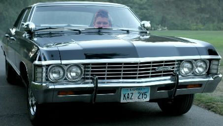 mes créas ?! Impala10