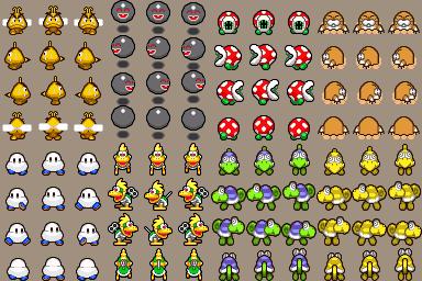 Ressources de Mario  Monstr10