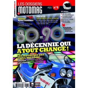 Les Dossiers de Motomag n° 6 612-2310